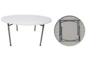 Round Tables 6ft